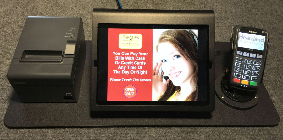 Total Payment Kiosk Solutions & Cloud Services